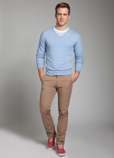 27 best Sweaters images on Pinterest | Blue sweaters, Menswear and ...