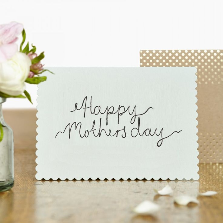 Next Sunday (26th March) is Mother's Day in the UK so I've done a round-up of some of my favourite Mother's Day cards out there