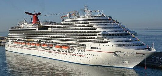 245 Best Images About Carnival Breeze On Pinterest