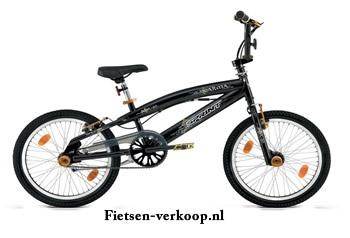 Jongens crossfiets bmx Sprint Karma | bestel gemakkelijk online op Fietsen-verkoop.nl