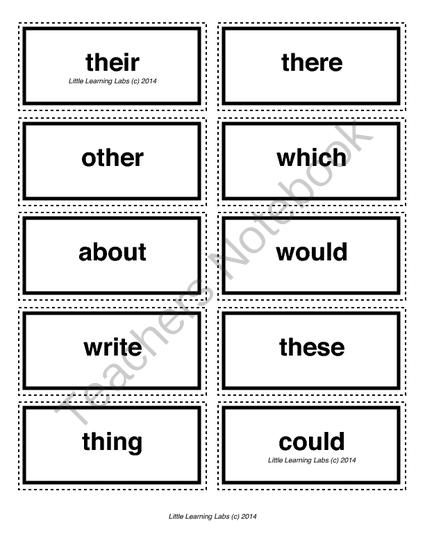 5 letter words beginning with p 5 letter vocabulary spelling sight words cards for prek 25901 | db3b6efdcef2e7c0d064ffdee411563a