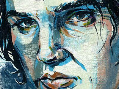 The Last Days of Elvis by Jacqui OakleyMelancholy Mood, Jacquie Oakley, Art Direction, Art Fetish