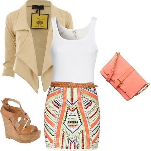 <3: Shoes, Dreams Closet, Summer Outfit, Summer Wear, Color, Jackets, Blazers, Work Outfit, Summer Night