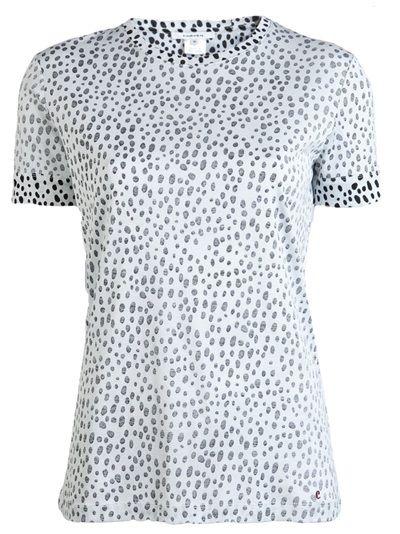 CARVEN Spot T-Shirt