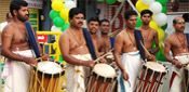 http://www.ramrajcotton.com - Traditional ceremony of Ram raj cotton products manufacturer.