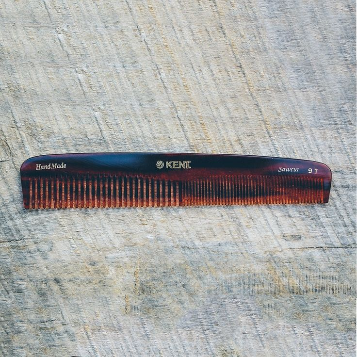 Large Dressing Table Comb