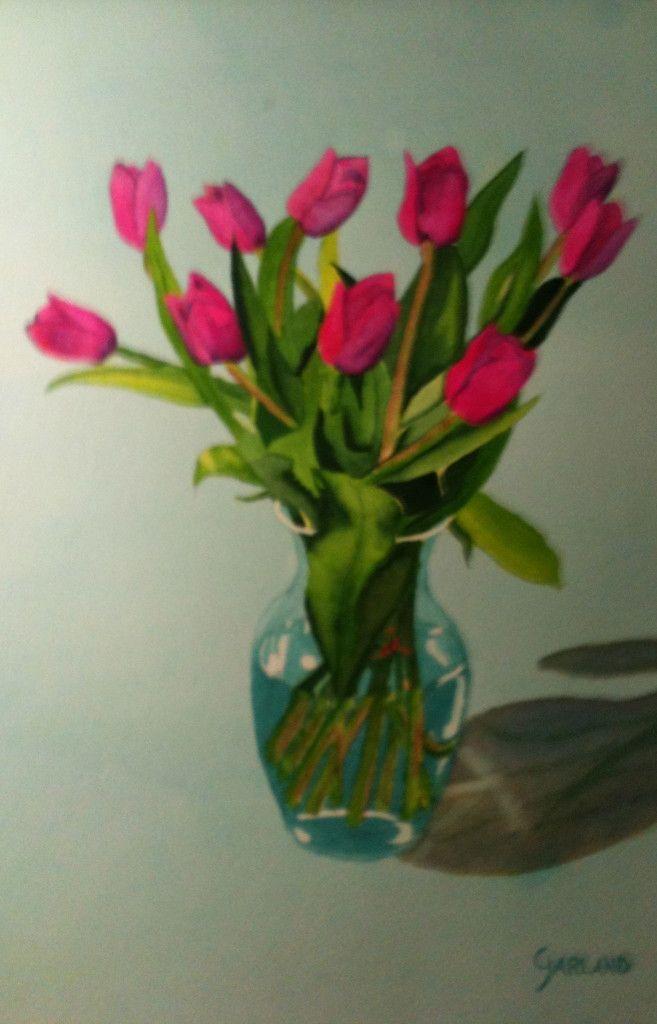 Pink Tulips | Beachwalk Images