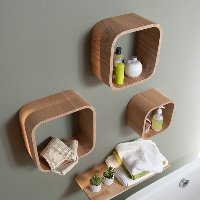 Cubes, Arizona and ?tag?res cubiques on Pinterest~ Etagere Bois Castorama