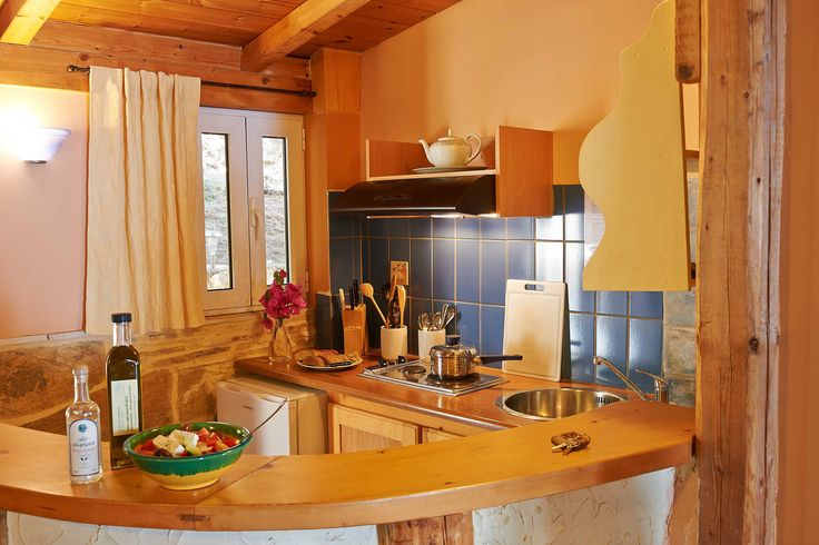 Family Gallery Apartment - Type II- kitchenette