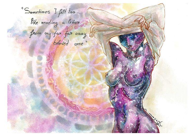 """Sometimes"" by Andreea Alexandra Stela Juduc"