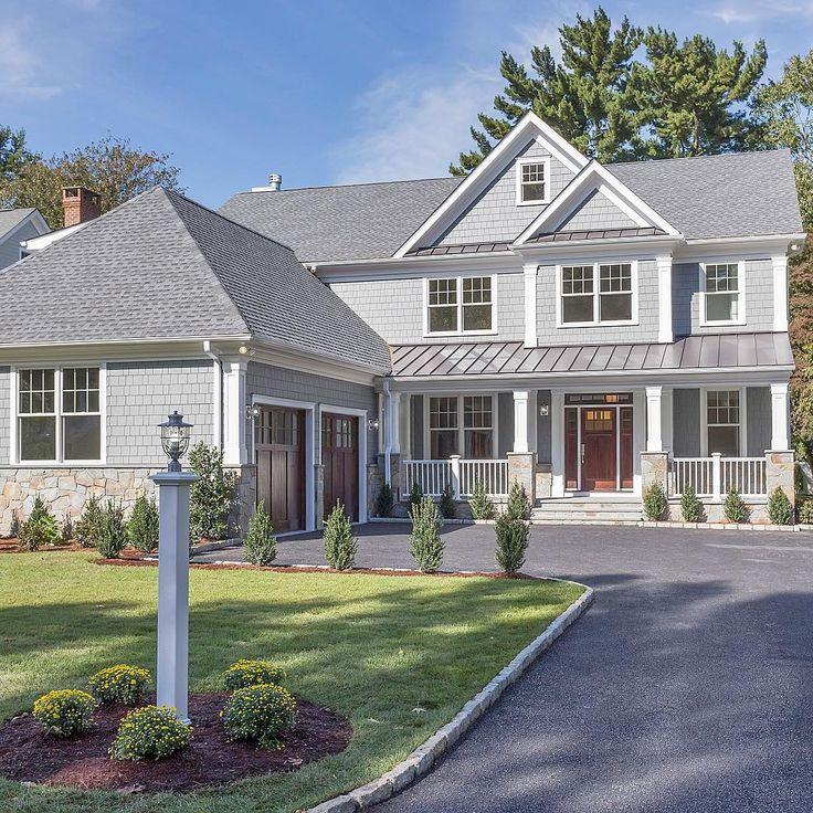 see gray owl in 30 real homes compare this popular on best benjamin moore exterior colors id=66964