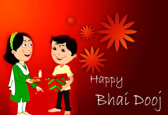 Happy Bhai Dooj 2013 | Bhai Dooj SMS & Messages | Bhai Dooj Wishes & Greetings | Bhai Dooj Images.... See More At http://www.thinkdoddle.com/happy-bhai-dooj-2013-bhai-dooj-sms-messages-bhai-dooj-wishes-greetings-bhai-dooj-images/