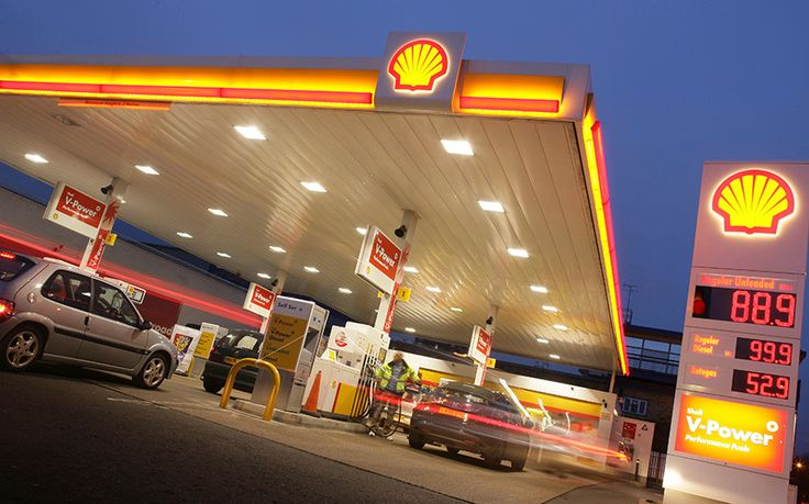 Enter the competition by revealing how you love your car for a chance to win   £150 in Shell V-Power Nitro+ fuel vouchers