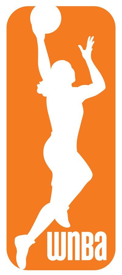WNBA Logo and Identity