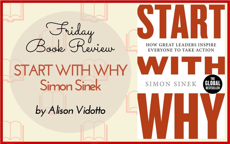 In my humble opinion this has to be one of the best books on leadership.  http://www.pushbusinesstraining.com/start-with-why-simon-sinek-book-review/ #BookReview