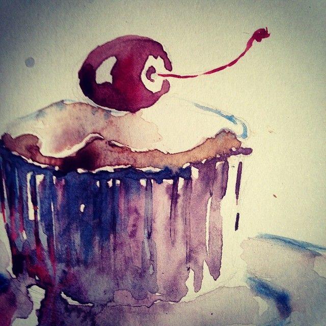 Cupcake study