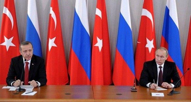 Ρωσία – Τουρκία: Τι σημαίνει η εξομάλυνση των σχέσεων Μόσχας – Άγκυρας