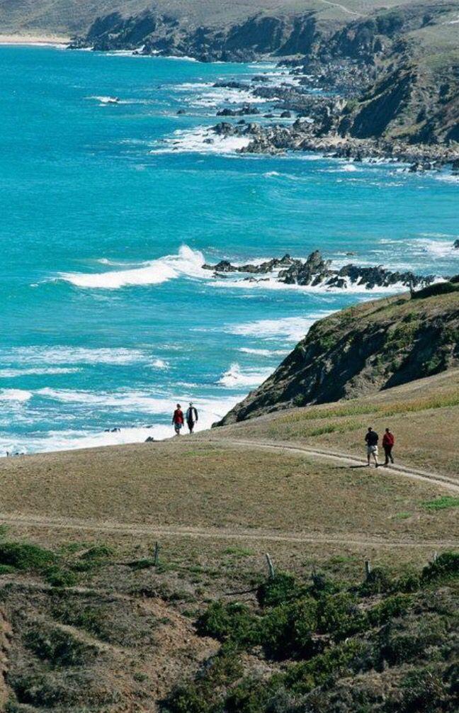 The Heysen Trail SA