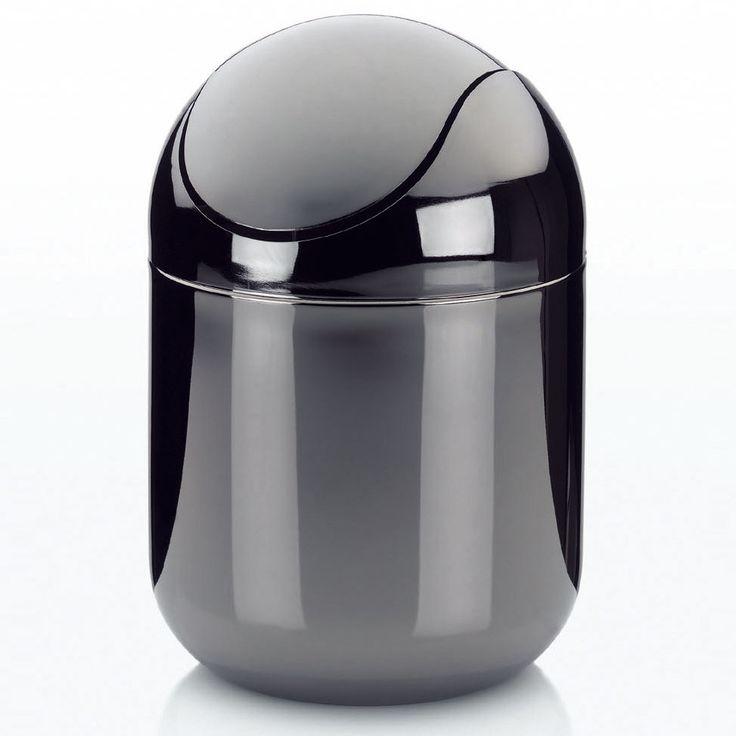 poubelle salle de bain salle de bain pinterest poubelle salle de bain poubelle et. Black Bedroom Furniture Sets. Home Design Ideas