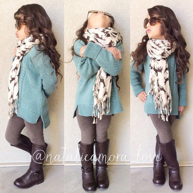 natalieamora_love's photo on Instagram | Little girls fashion how ...