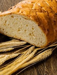 Ψωμί με γλυκάνισο και μαστίχα