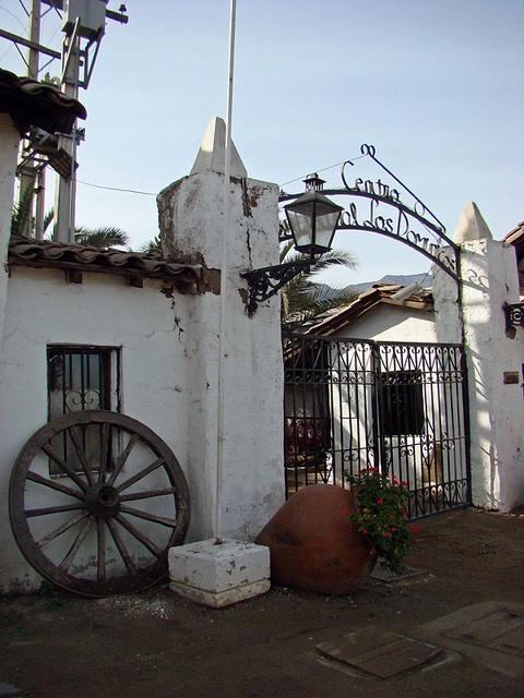 Pueblito Los Dominicos Santiago