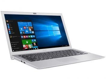 "Notebook Vaio Pro 13G Intel Core i5 - 4GB 128GB LED 13,3"" Windows 10"
