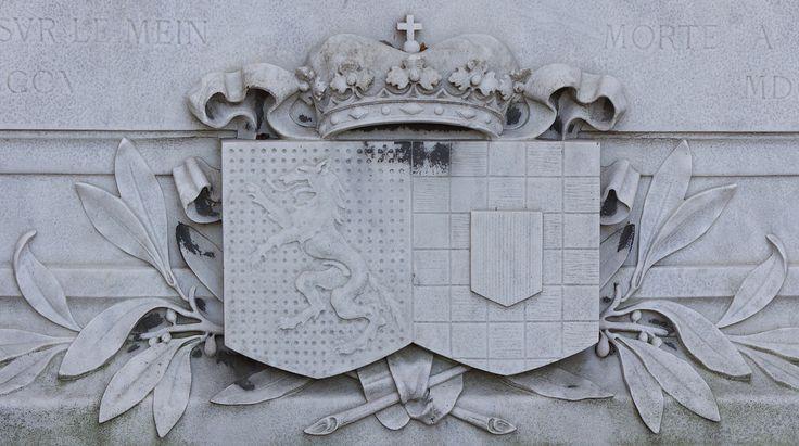 Père-Lachaise - Division 54 - Marie d'Agoult 09 - Category:Grave of Marie d'Agoult (Père-Lachaise, division 54)