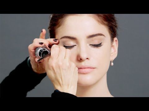 How-To: Bridal-- by Bobbi Brown (Bobbi Brown Cosmetics) - YouTube