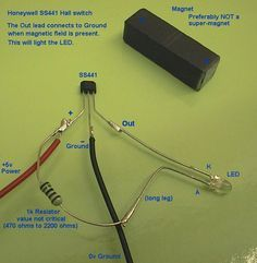 Electronic home switches made easy!