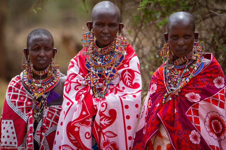 Before we started the wildlife portion of our Kenya experience, we were going to get to know the people of a Maasai tribe a little better. Description from theplanetd.com. I searched for this on bing.com/images