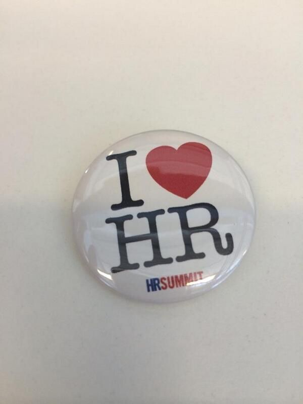 #HRSummit_Au pin - Photo source: @madelgiles  To see more schedules of upcoming HR events visit the http://www.hcamag.com/hr-events/