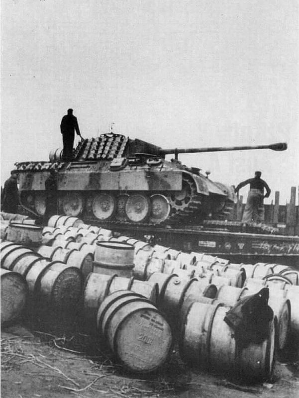 "Panzer V ""Panther"" (SdKfz 171)"