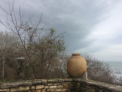 Balchik in November - NOMADES GOURMANDES