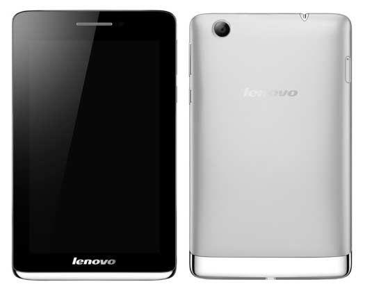 Harga Lenovo S5000 3G Terbaru Juli 2014