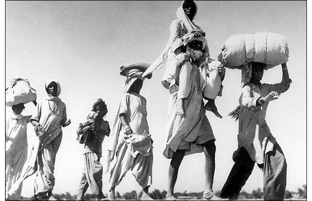 India-Pakistan Partition 1947 - Very Rare Pics - Featured Article