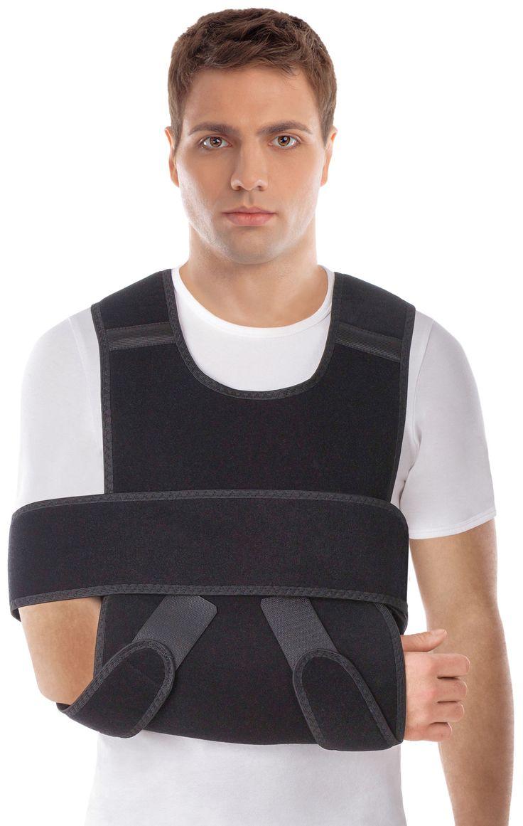 Arm & Shoulder Immobilizer Brace Arm sling, Shoulder