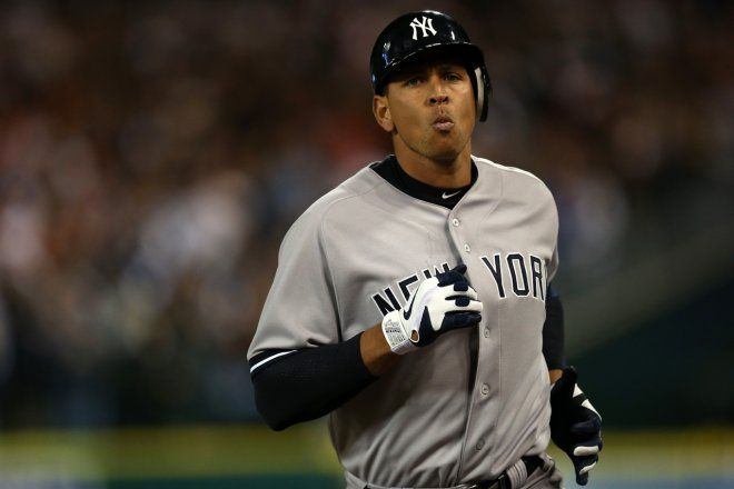 Alex Rodriguez: Most successful athlete landing most Home Runs & Highest Salary Pay of All-Time. MLB | #Professional Player