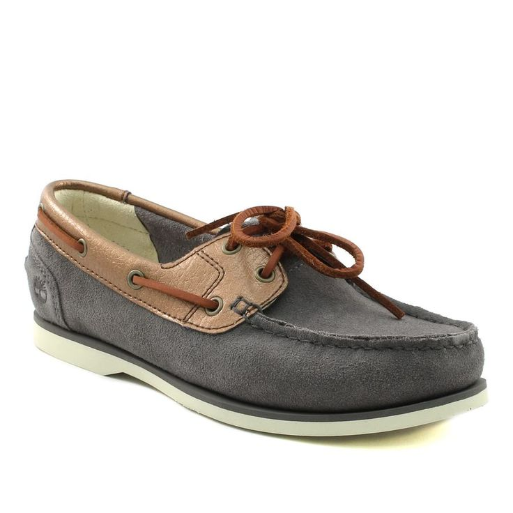 681A TIMBERLAND CLASSIC BOAL UNLINED GRIS ouistiti shoes spécialiste chaussures enfant www.ouistiti.shoes le spécialiste internet  #chaussures #bébé, #enfant, #fille, #garcon, #junior et #femme collection printemps été 2017