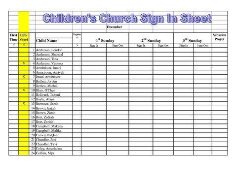 25+ ideias exclusivas de Sign in sheet template no Pinterest - sign in sheet