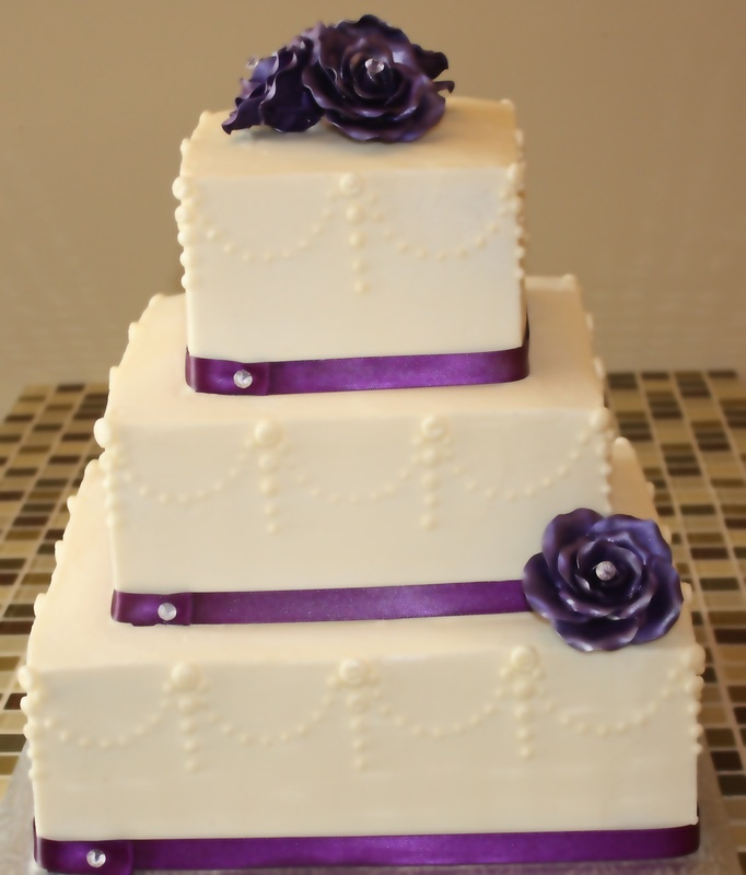 Wedding Cakes Baltimore
