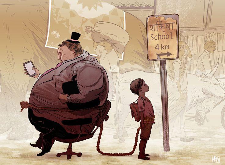 Resultado de imagen para escuelas del tercer mundo