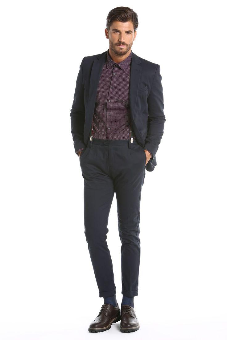 giacca raso smerigliato stretch - sonnybono.com