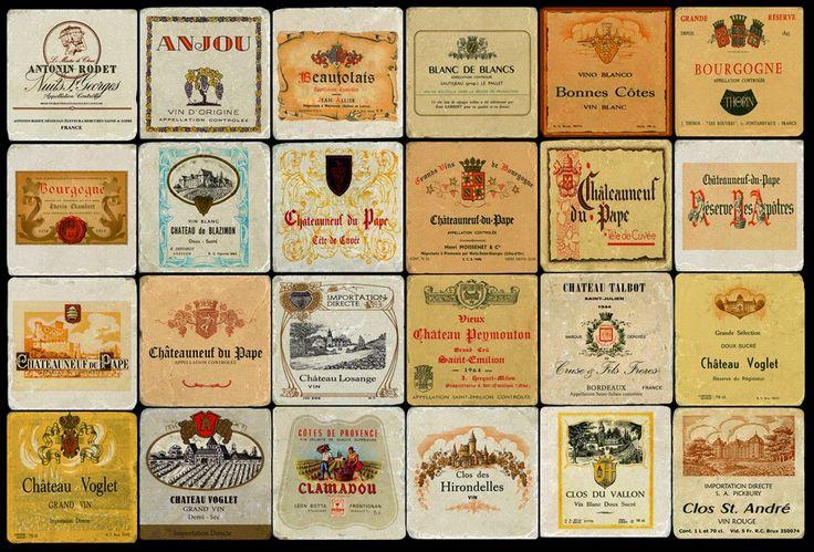 60 best Wine Label Design images on Pinterest Design packaging