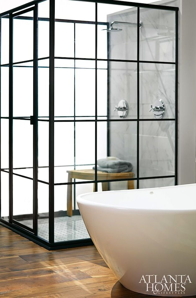 Savor Home: BEAUTY IN THE BATH...