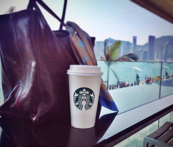 Hong Kong, YURKOV Bag