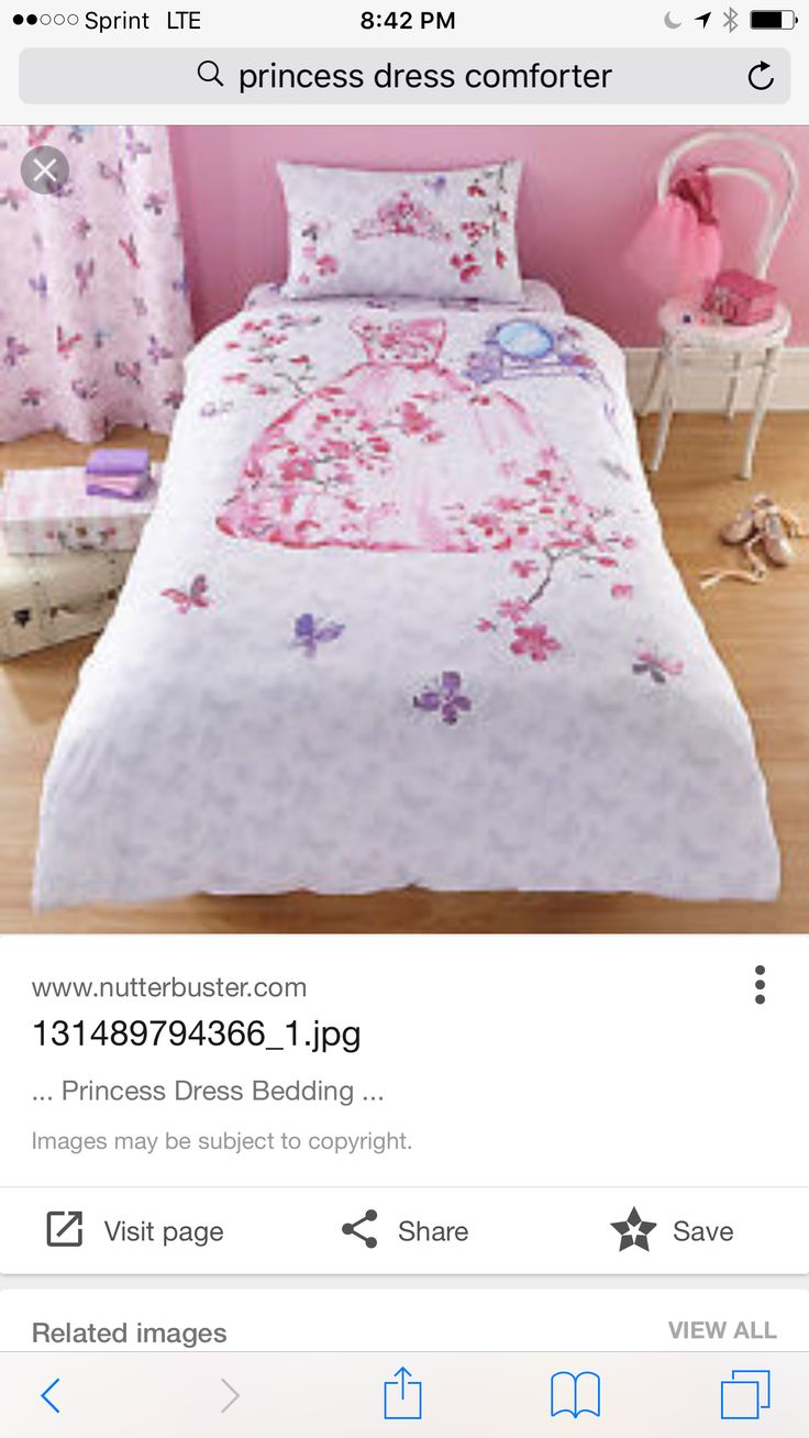Ruby s rainbow room inspiration for kids bedroom decor at huggies - Princess Ball Gownsduvet Cover Setschild Roombedding