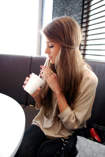 Date-Night Hair Ideas from Pinterest | StyleCaster