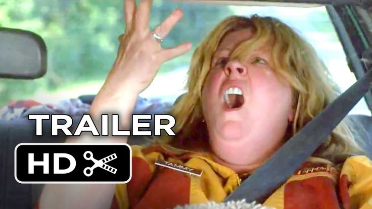 Tammy Official Trailer #1 (2014) - Melissa McCarthy, Susan Sarandon, & Kathy Bates...Yes, please :)
