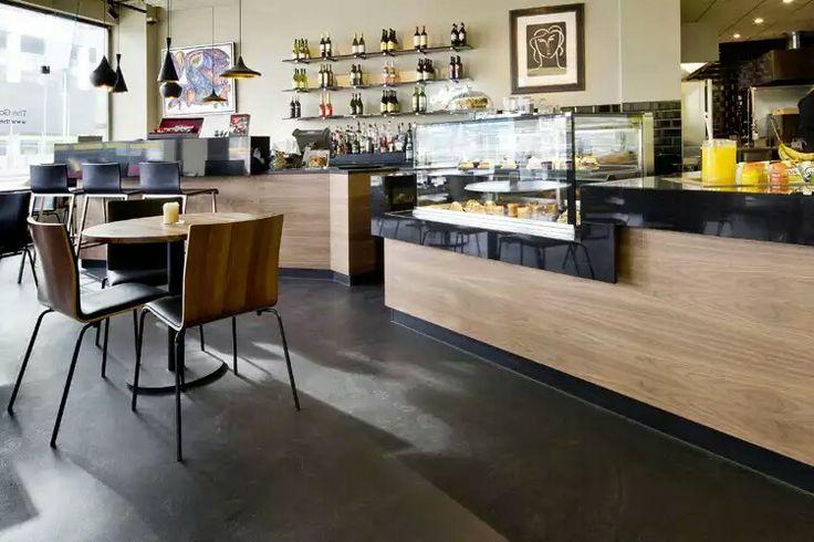 The Gallery Kitchen - Rotterdam http://www.gallerykitchen.nl/